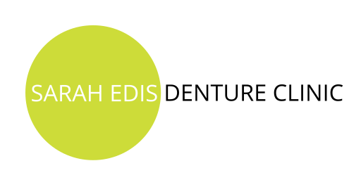 Sarah Edis Denture Clinic medium logo